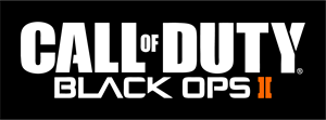 Call of Duty: Black Ops II Logo ,Logo , icon , SVG Call of Duty: Black Ops II Logo