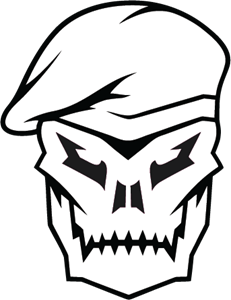 Call Of Duty Black Ops Skull Logo Download Logo Icon Png Svg