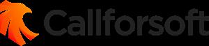 Callforsoft Logo ,Logo , icon , SVG Callforsoft Logo