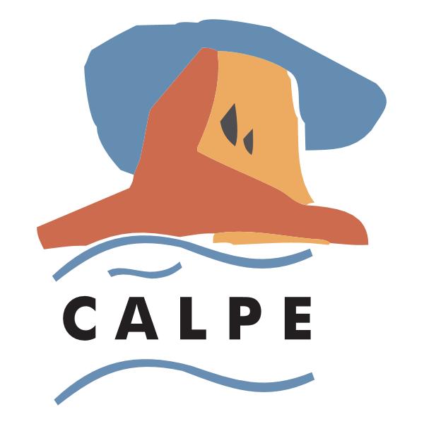 Calpe Logo ,Logo , icon , SVG Calpe Logo