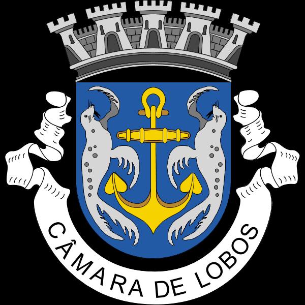Câmara de Lobos Logo ,Logo , icon , SVG Câmara de Lobos Logo