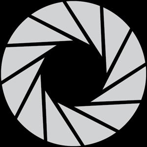 Camera Lens Logo ,Logo , icon , SVG Camera Lens Logo