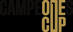 Campeones Cup Logo ,Logo , icon , SVG Campeones Cup Logo