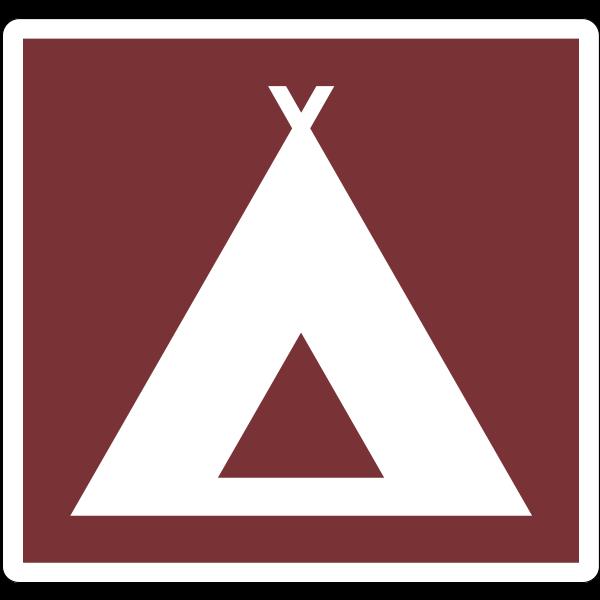 Camping Logo ,Logo , icon , SVG Camping Logo