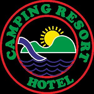 Camping Resort Logo ,Logo , icon , SVG Camping Resort Logo