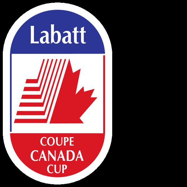 Canada Cup Logo ,Logo , icon , SVG Canada Cup Logo