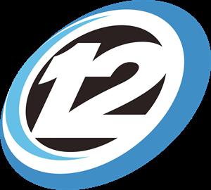 Canal 12 El Salvador Logo ,Logo , icon , SVG Canal 12 El Salvador Logo