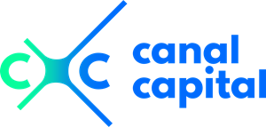 Canal Capital 2016-present Logo ,Logo , icon , SVG Canal Capital 2016-present Logo