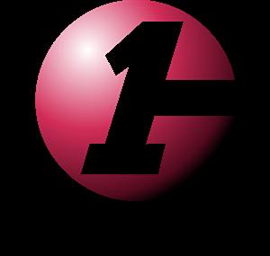 Canal Uno Colombia 1998-2003 Logo ,Logo , icon , SVG Canal Uno Colombia 1998-2003 Logo