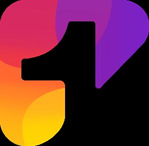 Canal Uno Colombia (2017) Logo ,Logo , icon , SVG Canal Uno Colombia (2017) Logo