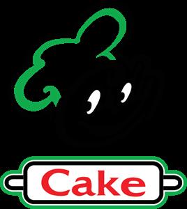 Candy Cake Logo ,Logo , icon , SVG Candy Cake Logo