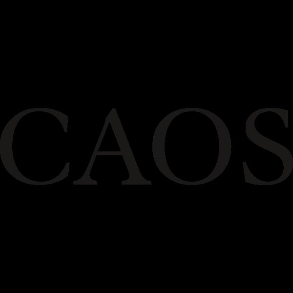 CAOS Logo ,Logo , icon , SVG CAOS Logo
