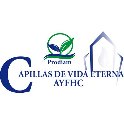 Capillas de Vida Eterna Logo ,Logo , icon , SVG Capillas de Vida Eterna Logo