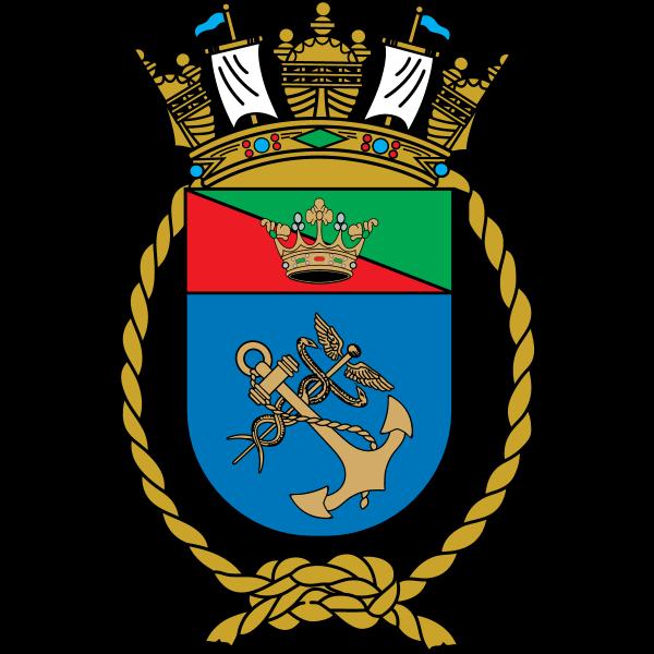 Capitania dos Portos RS Logo ,Logo , icon , SVG Capitania dos Portos RS Logo