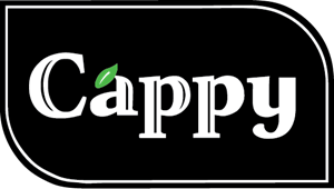 Cappy New Logo ,Logo , icon , SVG Cappy New Logo