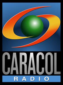 Caracol Radio 1998-2003 Logo ,Logo , icon , SVG Caracol Radio 1998-2003 Logo