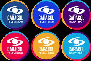 Caracol Televisión (Variations) Logo ,Logo , icon , SVG Caracol Televisión (Variations) Logo