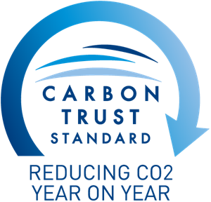 CARBON TRUST STANDARD Logo ,Logo , icon , SVG CARBON TRUST STANDARD Logo