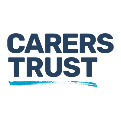 carers trust logo  new ,Logo , icon , SVG carers trust logo  new