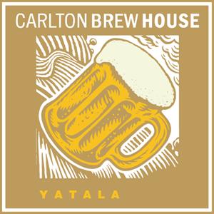 Carlton Brew House Logo ,Logo , icon , SVG Carlton Brew House Logo