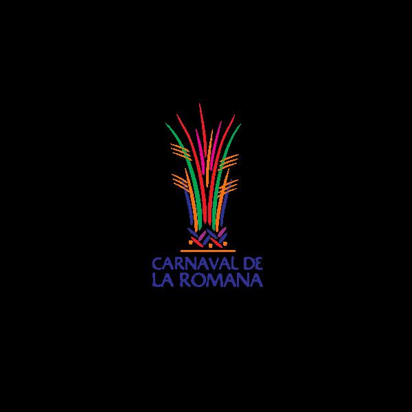 CARNAVAL DE LA ROMANA Logo ,Logo , icon , SVG CARNAVAL DE LA ROMANA Logo
