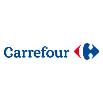 Carrefour Belgium logo