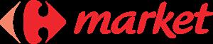 Carrefour Market Logo ,Logo , icon , SVG Carrefour Market Logo