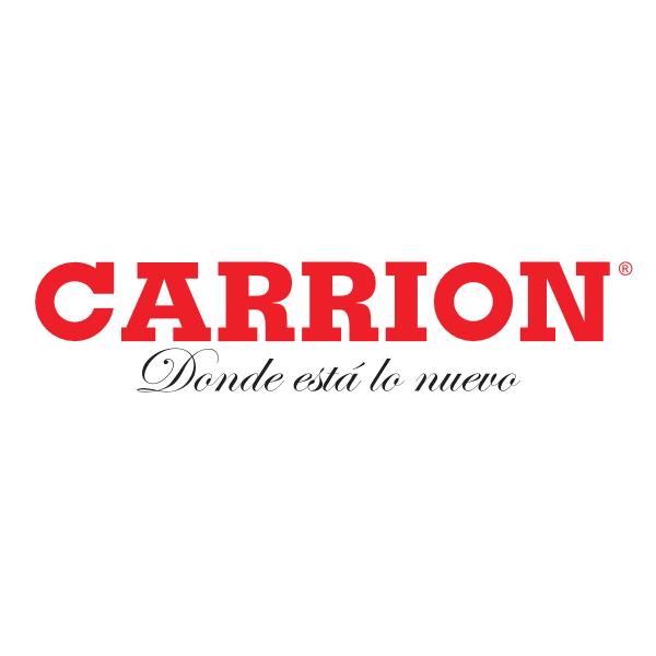Carrion Logo ,Logo , icon , SVG Carrion Logo