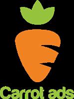 Carrot Ads Logo ,Logo , icon , SVG Carrot Ads Logo