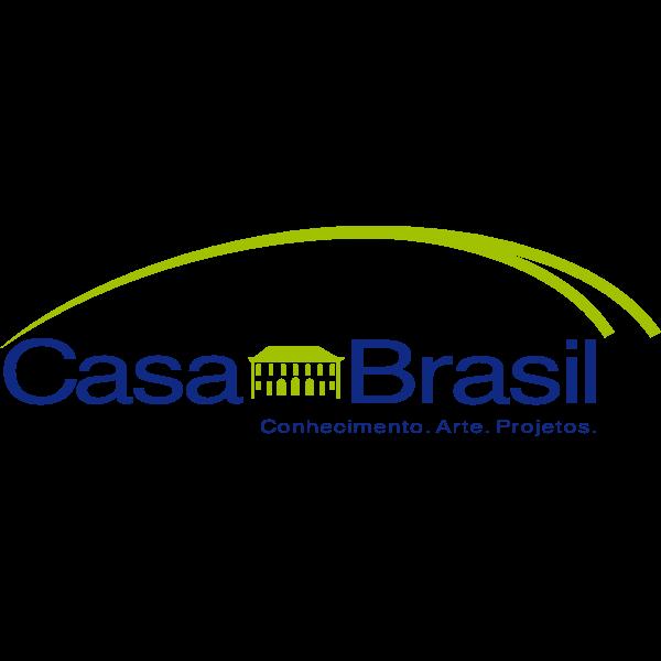 Casa Brasil Logo ,Logo , icon , SVG Casa Brasil Logo