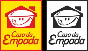 Casa da Empada Logo ,Logo , icon , SVG Casa da Empada Logo