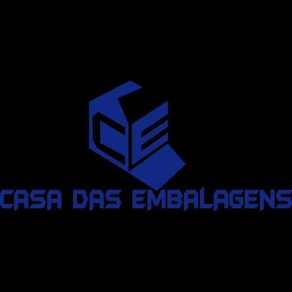 Casa das Embalagens Logo ,Logo , icon , SVG Casa das Embalagens Logo