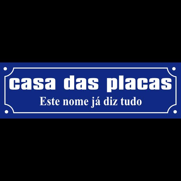 CASA DAS PLACAS EKT Logo ,Logo , icon , SVG CASA DAS PLACAS EKT Logo