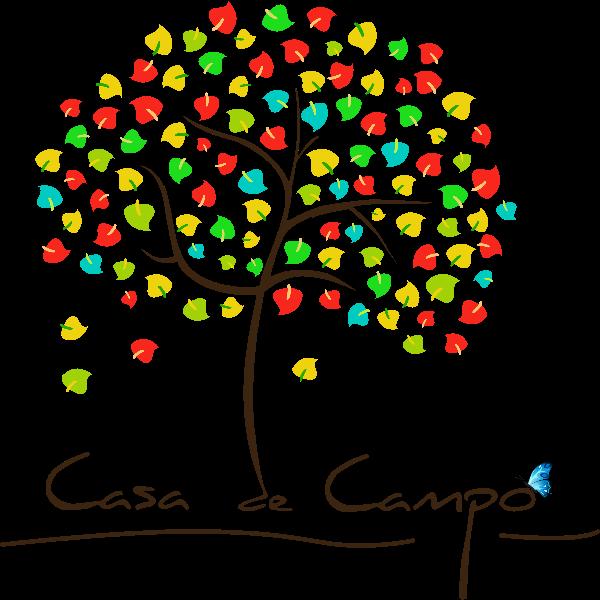 Casa de Campo Logo ,Logo , icon , SVG Casa de Campo Logo