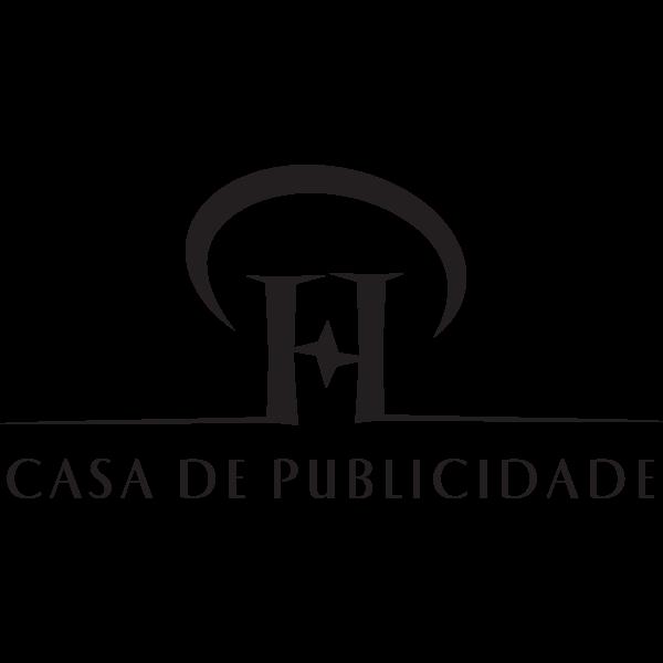 Casa de Publicidade Logo ,Logo , icon , SVG Casa de Publicidade Logo
