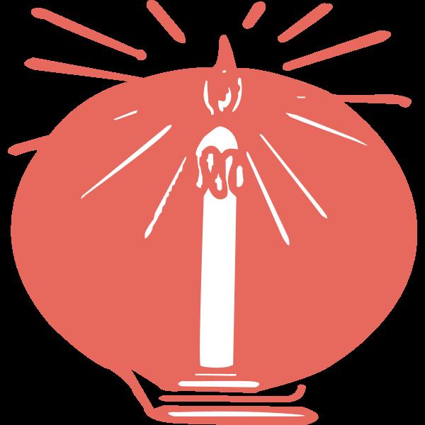 casa de velas santa rita Logo ,Logo , icon , SVG casa de velas santa rita Logo