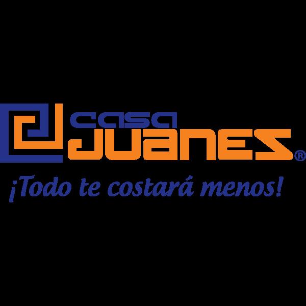 Casa Juanes Logo ,Logo , icon , SVG Casa Juanes Logo