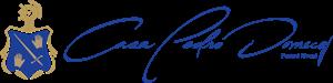 Casa Pedro Domecq Logo ,Logo , icon , SVG Casa Pedro Domecq Logo