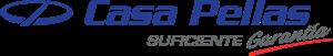 Casa Pellas Garantía Logo ,Logo , icon , SVG Casa Pellas Garantía Logo