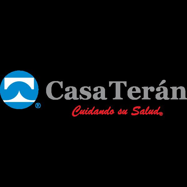 CASA TERAN Logo ,Logo , icon , SVG CASA TERAN Logo