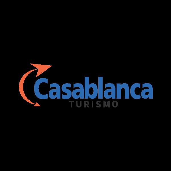 Casablanca Turismo Logo ,Logo , icon , SVG Casablanca Turismo Logo