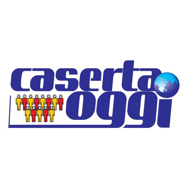 Casertaoggi Logo ,Logo , icon , SVG Casertaoggi Logo