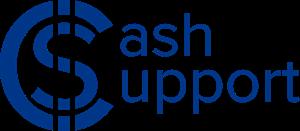 Cash support Logo ,Logo , icon , SVG Cash support Logo