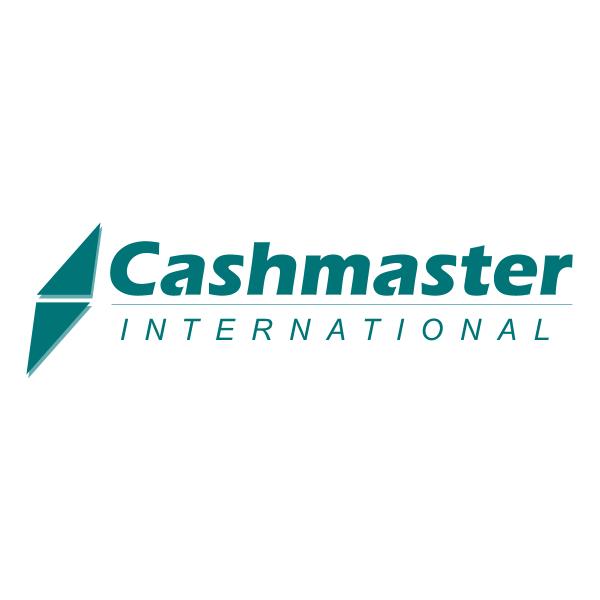 Cashmaster International Logo ,Logo , icon , SVG Cashmaster International Logo