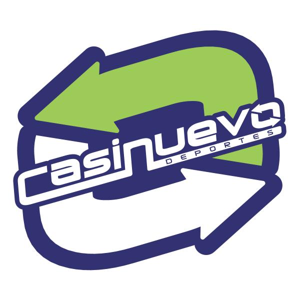 Casinuevo Deportes Logo ,Logo , icon , SVG Casinuevo Deportes Logo