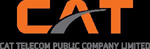 CAT Telecom Logo ,Logo , icon , SVG CAT Telecom Logo