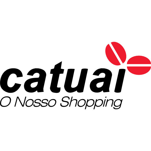 Catuaí Shopping Logo ,Logo , icon , SVG Catuaí Shopping Logo