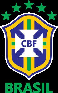 CBF Confederação Brasileira de Futebol Logo ,Logo , icon , SVG CBF Confederação Brasileira de Futebol Logo