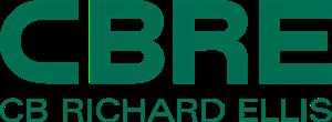 CBRE Logo ,Logo , icon , SVG CBRE Logo