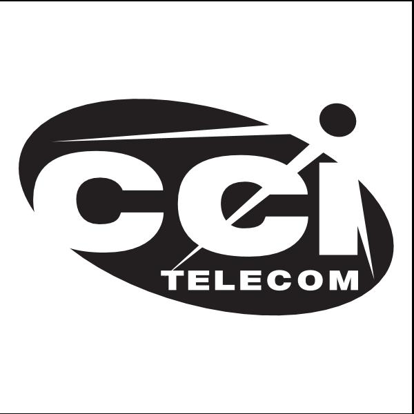 CCI Telecom Logo ,Logo , icon , SVG CCI Telecom Logo